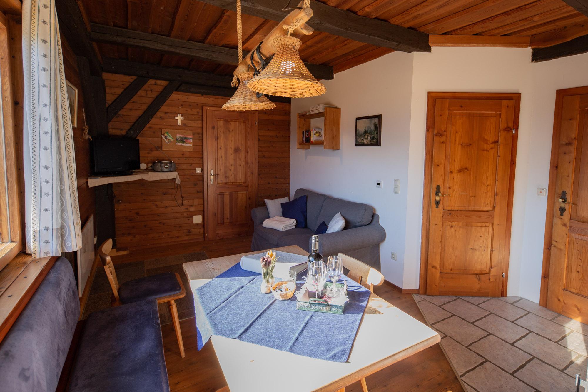 Urlaub am Bauernhof in Schaureith in Lunz am See